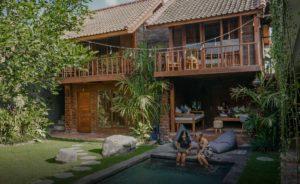 Dojo Bali Coliving