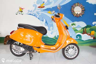 Melalie-Scooter-Rental-App