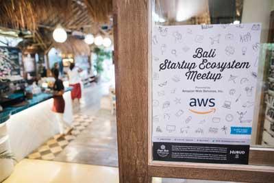 AWS-Startup-Ecosystem-Meetup-Dojo