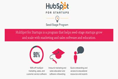 Seed-Stage-Program-HubsSpot